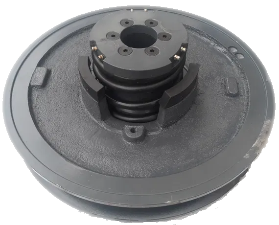 Варіатор молотильного барабана / роторів CLAAS 667418 / 667418 / 744970