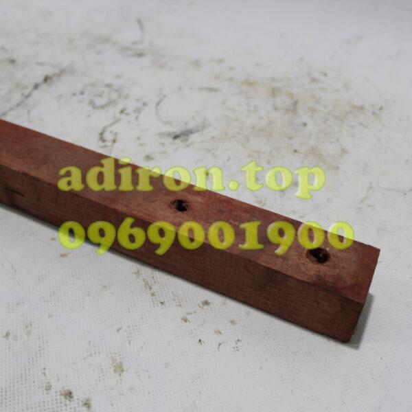 Важіль шатуна Нива дерев'яний Н.069.01.030-04 Нива СК-5