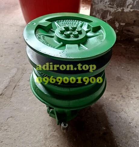 Ремонт Варіатора вітру трактор (Шків) Трактор John Deere | Адірон™ 👍 Якість ТУТ